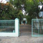 Nhà mặt tiền đường Quốc lộ 22 xã Tân Phú Trung, huyện Củ Chi