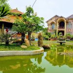 Bán biệt thự xã Tân Phú Trung, H.Củ Chi