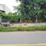 Bán đất mặt tiền đường Bàu Tre xã Tân An Hội, huyện Củ Chi