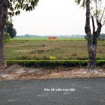 Đất mặt tiền đường Trung Viết xã Phước Hiệp, huyện Củ Chi