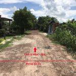 Bán nền đất giá rẻ Ấp 4, xã Phước Vĩnh An, H.Củ Chi