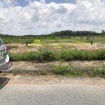 Bán nền đất tái định cư KCN Phước Đông ấp 6, Bàu Đồn, Gò Dầu, Tây Ninh