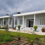 Bán nhà vườn xã Thái Mỹ, huyện Củ Chi