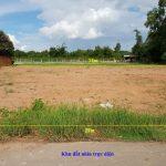 Bán đất thổ cư xã Trung Lập Hạ, Huyện Củ Chi