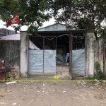Bán nhà kho 413m2 xã Hòa Phú, Củ Chi