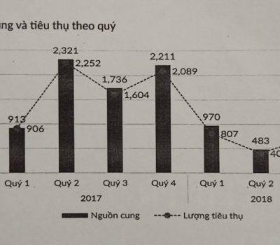 Thị Trường Đất Nền HCM Tăng 57%, Củ Chi Dẫn Đầu