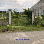 Bán đất xã Phước Hiệp ngang 30×138 có 300m thổ cư.