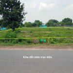 Bán đất ấp 1, xã Phước Vĩnh An, H.Củ Chi