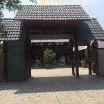 Bán nhà gỗ mặt tiền đường Đoàn Minh Triết xã Thái Mỹ, huyện Củ Chi