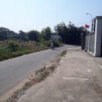 Bán đất thổ cư mặt tiền đường Hà Văn Lao, DT 550m2, giá 6 triệu m2