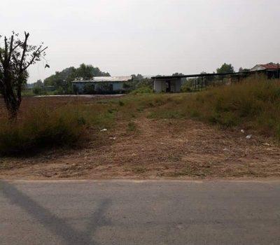 Bán đất mặt tiền đường Lê Minh Nhựt 10×69 Giá 2,5 tỷ chốt