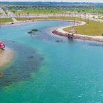 Đất nền Saigon Eco Lake, Đức Hòa, Long An 5×20 giá 1,3 tỷ
