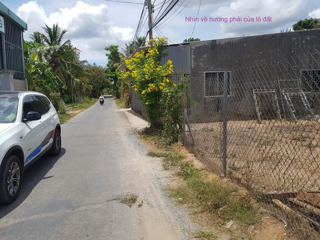 xã Phú Hưng, TP Bến Tre