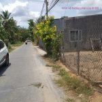 Đất nền xã Phú Hưng, Thành phố Bến Tre, DT: 5×31=158m2 (TC 50m2), Giá: 4,5Tr/m2