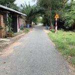 Đất nền Củ Chi, cách tỉnh lộ 7 50m, xã Trung Lập Thượng, 5mx25m, giá 10 triệu m2