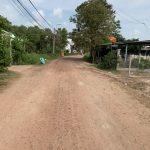 Đất mặt tiền đường 425, xã Phước Vĩnh An, 22mx55m, giá 5,5 triệu m2